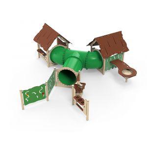 Explore speelhuis, Luxi