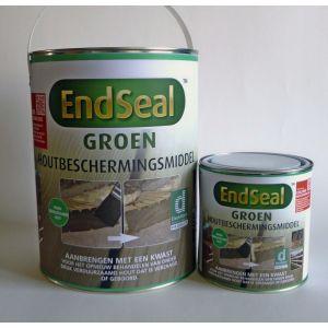 Restol Endseal Groen 2,5 Ltr