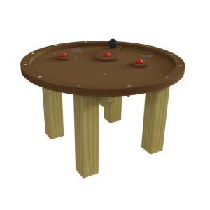 WaxedWood watertafel voor waterspel